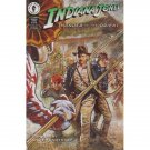 Indiana Jones: Thunder In The Orient #4 (Comic Book) - Dark Horse Comics - Dan Barry, Hugh Fleming
