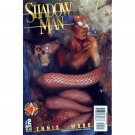 Shadowman, Vol. 2 #2 (Comic Book) - Acclaim Comics - Garth Ennis, Ashley Wood