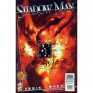 Shadowman, Vol. 2 #4 (Comic Book) - Acclaim Comics - Garth Ennis, Ashley Wood
