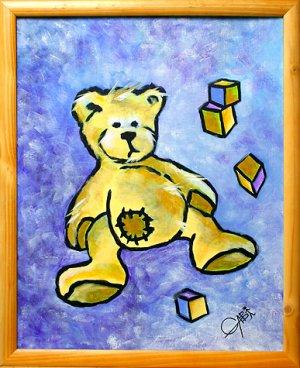 Bear-Boy