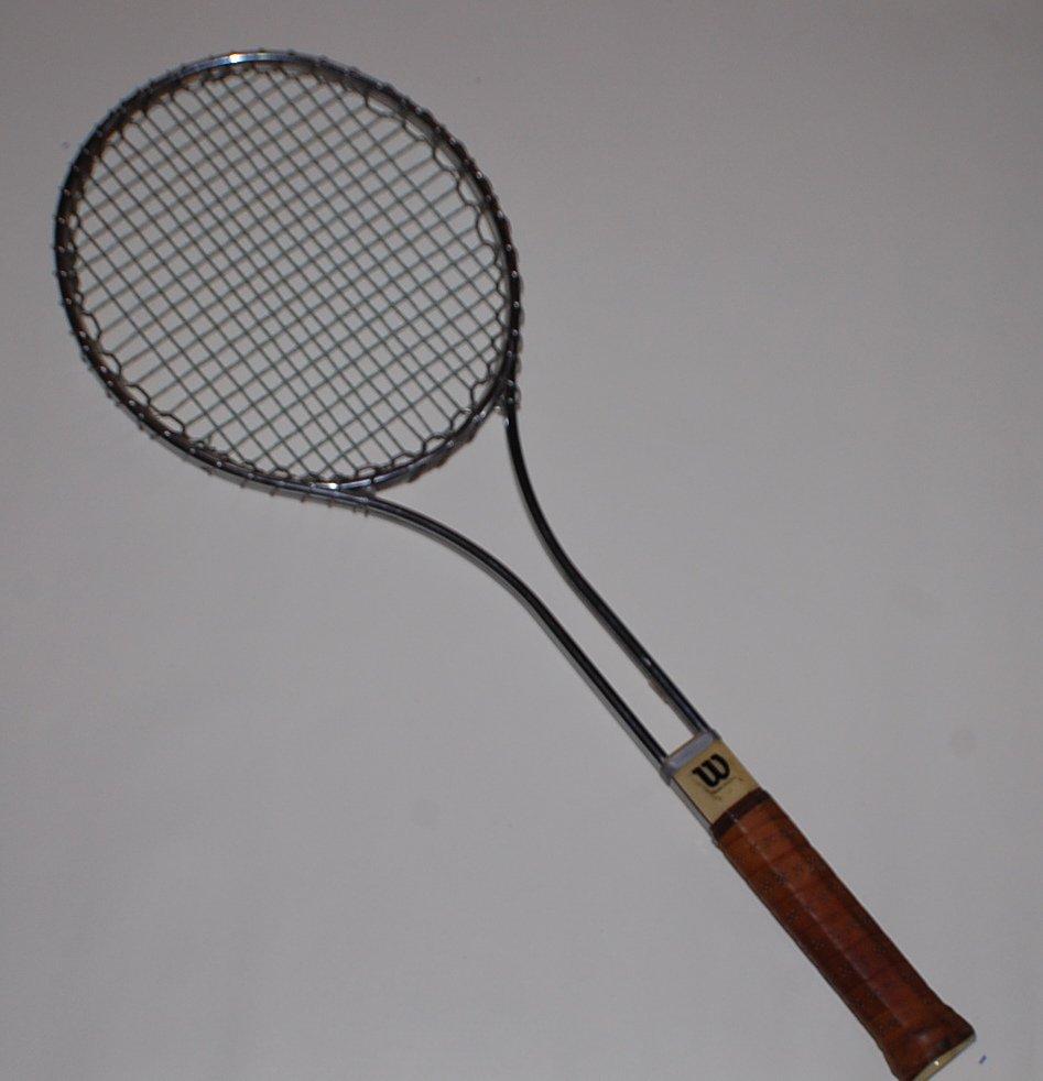 Wilson T2000 Stainless Steel Tennis Racquet Racket (m25)