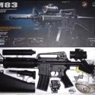 M83 Electric Assault Rifle