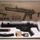 MP5 - SD6