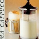 SwissGold Crema Cappuccino Milk Frother