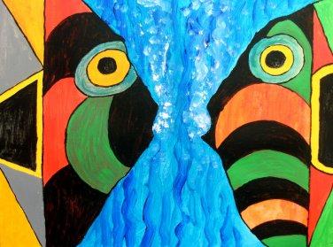 Fish in Conversarion