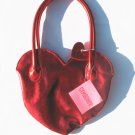 GYMBOREE Valentine Girls Red Heart Purse NWT NEW
