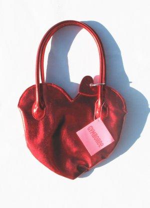 GYMBOREE Valentine Girls Red Heart Purse NWT NEW