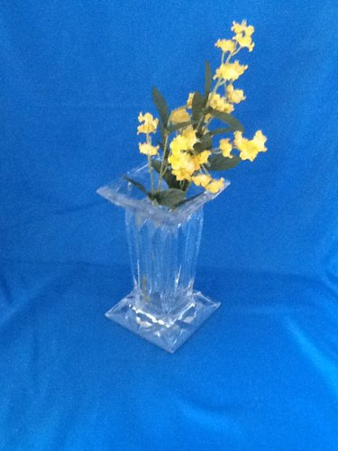Party Lite Reversible Candle Holder and Vase