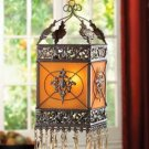 French Chateau Candle Lamp