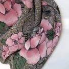 rose rose (pink)