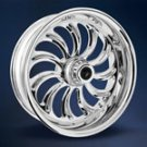 NYCParts Triple Chrome Carries Triple Chrome Wheels From RC COMPONENTS