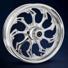 NYC Parts Triple Chrome Carries Triple Chrome Wheels From RC COMPONENTS