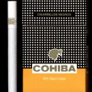 Canvas art PRINT Photo of Cohiba Cigarette and Box Cuba Cuban WE DO NOT SELL CIGARETTES