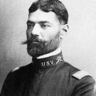 Edward L. Baker Jr African American Spanish American War Cuba portrait photo photograph art print