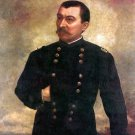 General Philip Sheridan Civil War canvas art print William F Cogswell