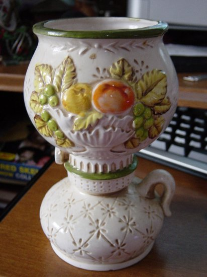 Decorative Vintage Lamp Planter Relpo 6530 at Periwinkles #300998