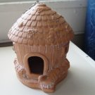 Terra Cotta Birdhouse Decoration #300999