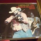 Listen-Up by The Charlie Daniels Band Music CD   #301068