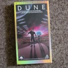 Frank Herbert's Classic Science Fiction Epic  Dune 1984 VHS Video Widescreen Edition   #301183