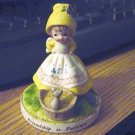 Friendship is Patience George Good Little Girl Figurine #301037