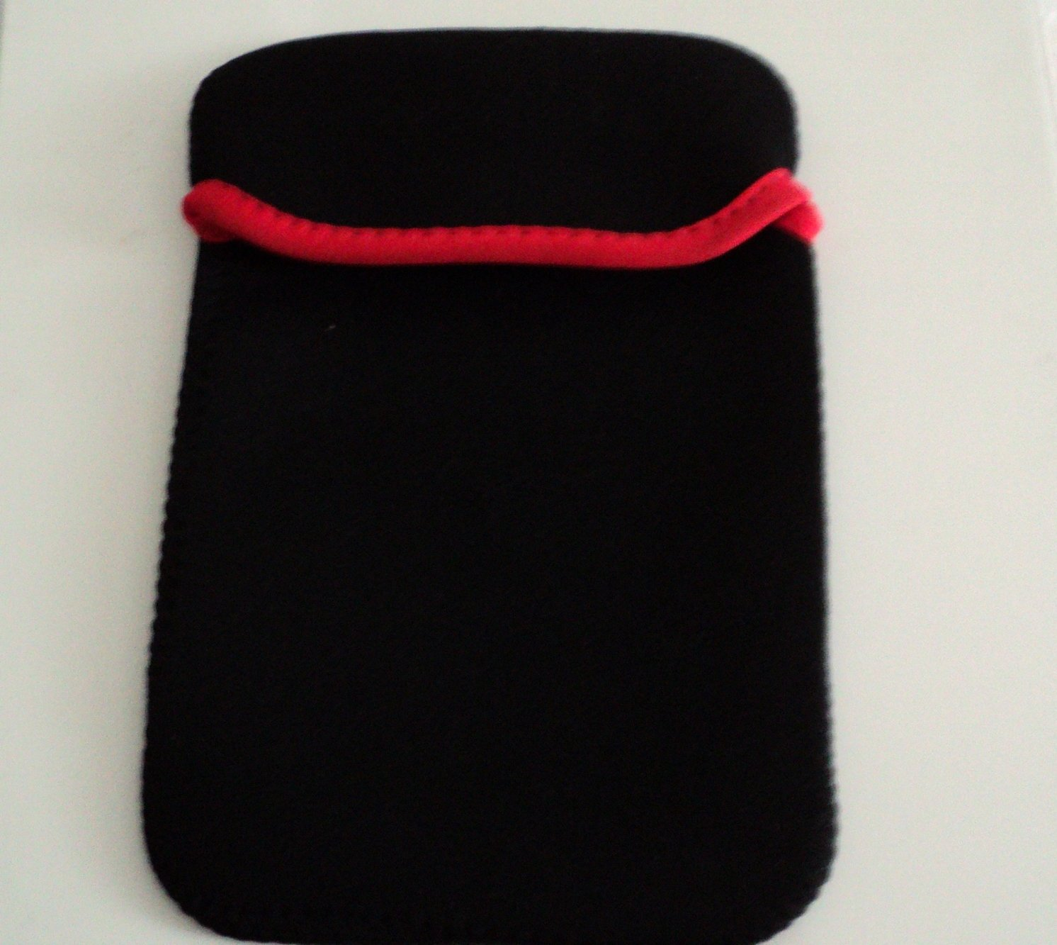 """7"""" Soft Sleeve Cloth Protector Cover Bag Pouch for MID Tablet PC #302069"""
