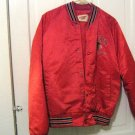 Vintage Locker Line Chicago Blackhawks Jacket Size Medium #302097