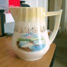 Vintage Niagara Falls Cronin Pitcher Made in U.S.A. #302231