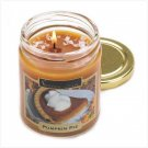 PUMPKIN PIE SCENT CANDLE