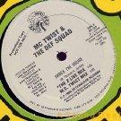 "MC TWIST DEF SQUAD SHOCK THE HOUSE OG '89 NM DJ PRO 12"""