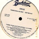 "DEVO '83 WL DJ PRO 12"" THEME FROM DOCTOR DETROIT"