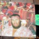 ZOOGZ RIFT OOP '85 LP NUDE INTERIM RESURGENCE PUNK