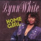 LYNN WHITE Home Girl Sealed LP OOP Deep Soul ASD