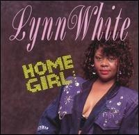LYNN WHITE Home Girl Sealed LP OOP Deep Soul ASD