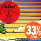 "FREDA PAYNE ORIG '79 12"" RED HOT DJ PRO DISCO BOOGIE"