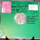 LUSCIOUS JACKSON CITY SONG SEALED '94 ORANGE WAX 12""