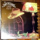 DON WILLIAMS LISTEN TO THE RADIO LP STILL SEALED '82