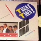 DURAN DURAN TIGER! TIGER! '83 JAPAN DANCE REMIX PS 12""