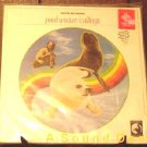 PAUL WINTER STILL SEALED 1980 DOUBLE LP CALLINGS