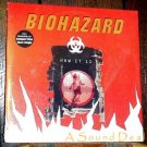 "BIOHAZARD HOW IT IS SEALED '94 PS 12""HARDCORE RAP METAL"