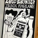 HICKOIDS Loco Gringos '89 Texas Cannibal POSTER Malice