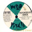 "TRYBE WILD PITCH'88 12"" PSYCHEDELIC SHACK KNUCKLES"