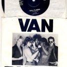 """JAMES VAN BUREN Beat 7"""" Modern Soul Boogie FUNK Listen!"""