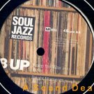 "8UP Downtempo JAZZ 12"" Yusef Lateef 8 UP BEFORE DAWN"