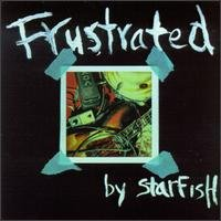 STARFISH Frustrated Sealed '97 LP Texas Indie ASD