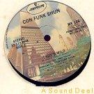 """CON FUNK SHUN Lady's Wild boogie disco'80 12"""" ASD"""