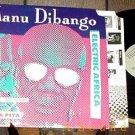 """MANU DIBANGO HTF'85 PS REMIX12"""" ELECTRIC AFRICA ELECTRO"""