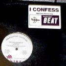 "ENGLISH BEAT HTF'83 DJ PRO 12"" I CONFESS / JEANETTE SKA"