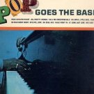 COUNT BASIE POP ORIGINAL GOES 1966 LP LOUNGE PIANO JAZZ