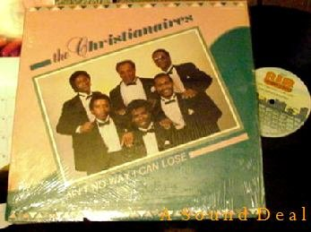 CHRISTIANAIRES OOP AIR ATLANTA LP AIN'T NO WAY I COULD
