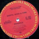 EARTH WIND & FIRE '83 MODERN MOONWALK DJ PROMO 12""